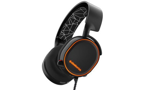 Casque gamer SteelSeries Arctis