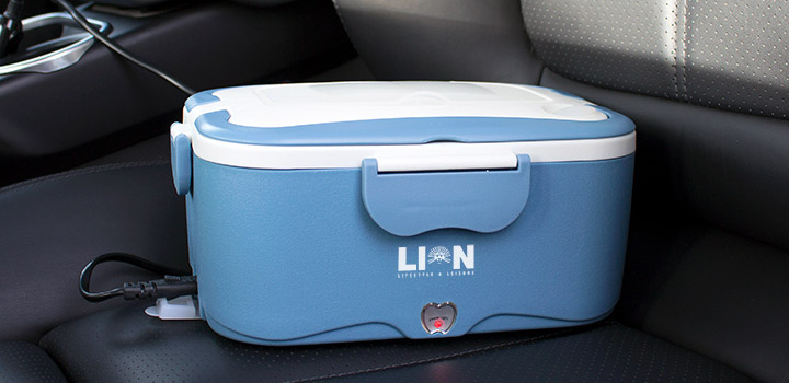 Lunchbox allume-cigare